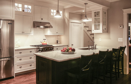 custom kitchen cabinets & remodeling dallas, tx | epic wood work