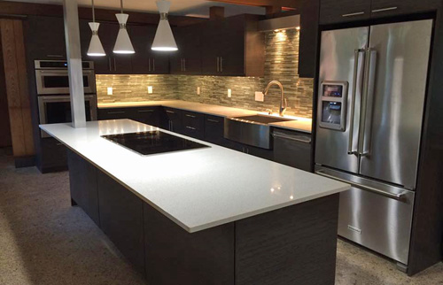 Kitchen Countertops Dallas Installed