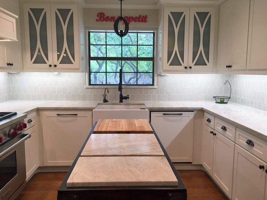 Dallas Kitchen Remodel Creative epic wood work | custom kitchen cabinets & remodeling dallas